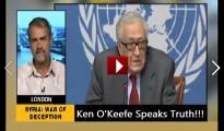 Ken OKeefe Speaks Truth Featured Image