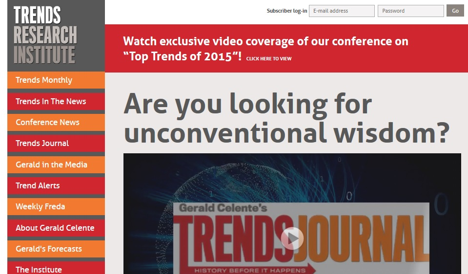 Trends Research