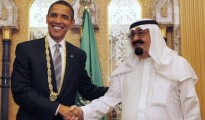 WikiLeaks publishes: Over half a million document from the Saudi Foreign Ministry