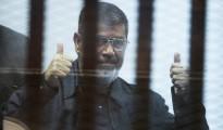 Egypt Sentences Former President Morsi to Death for Escaping Prison