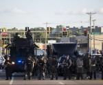St. Louis police bought Israeli skunk spray after Ferguson uprising
